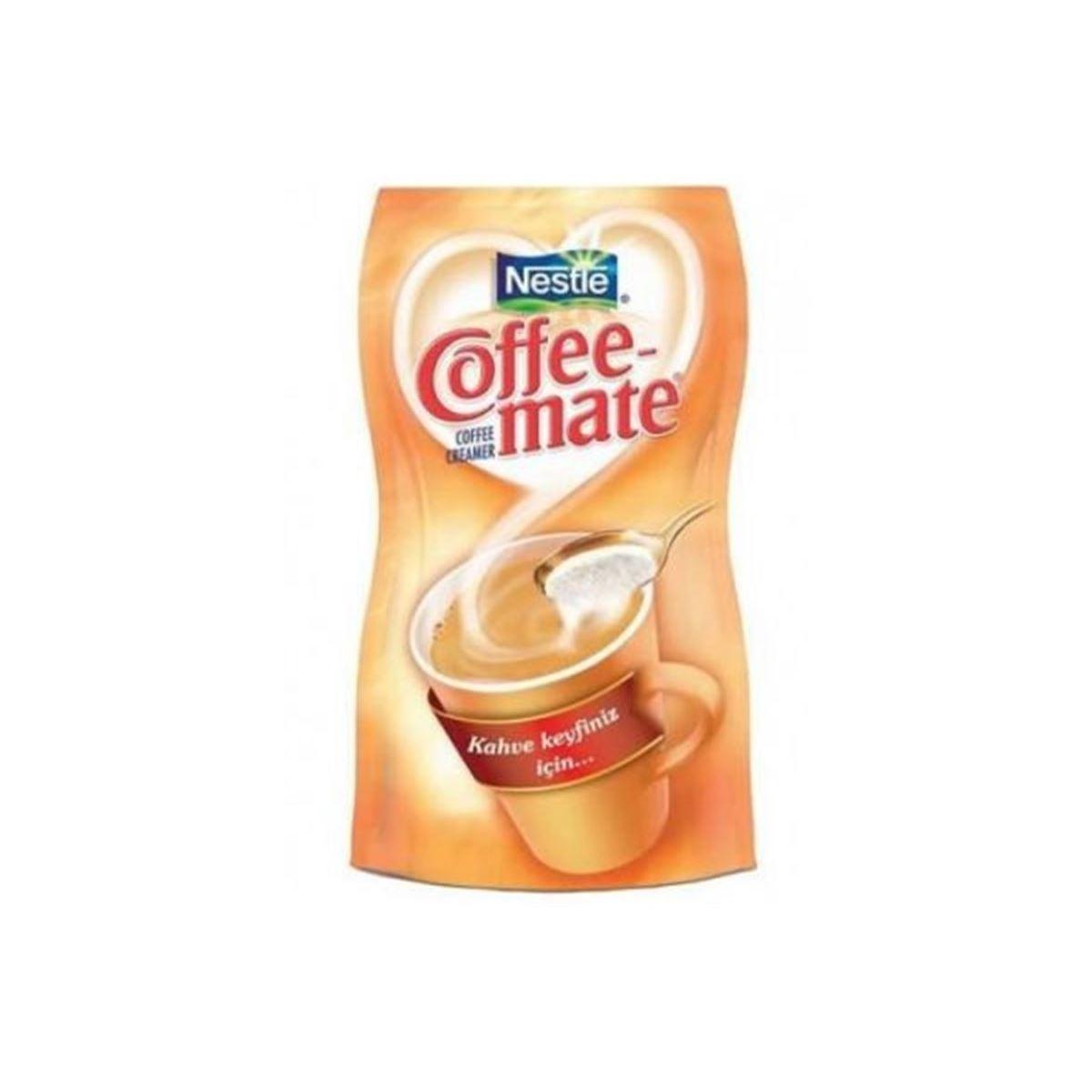 Nestle Coffee-Mate 200gr 24'lü Koli resmi