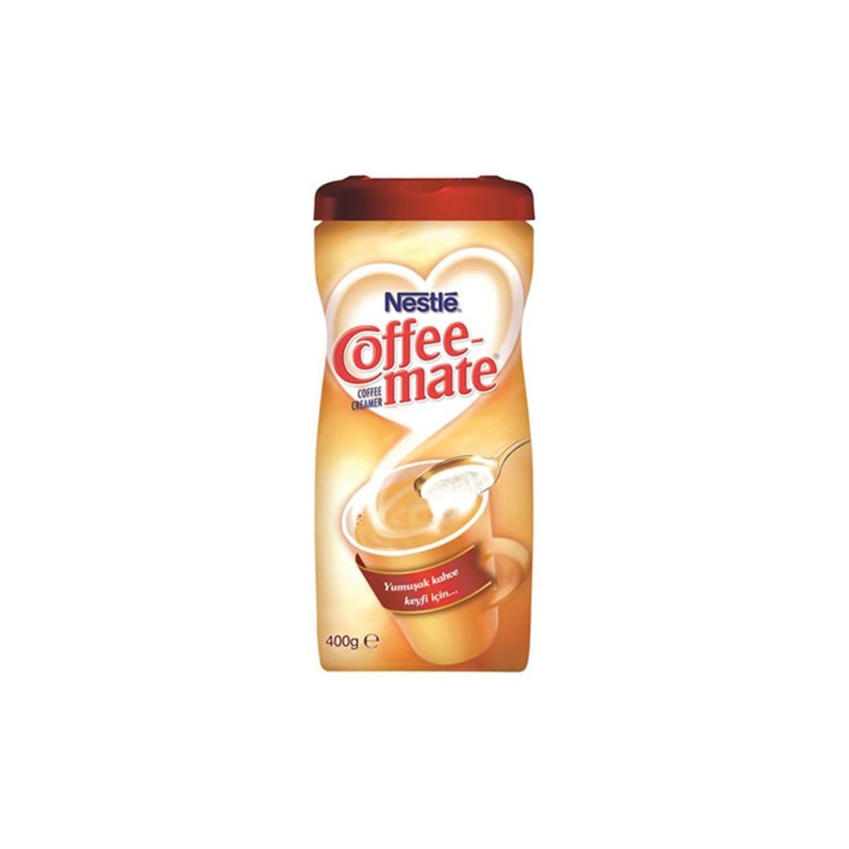Nestle Coffee-Mate 400gr 15'li Koli resmi