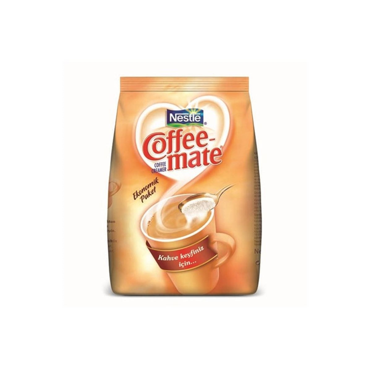 Nestle Coffee-Mate 500gr 12'li Koli resmi