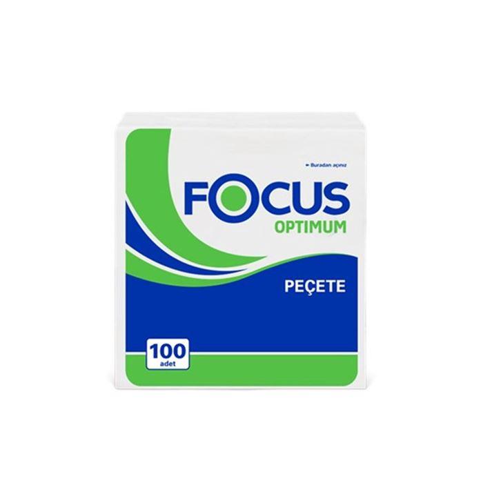 Focus Optimum Peçete 100*32 resmi
