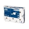 Tork SmartOne İçten Çekmeli Tuvalet Kağıdı 207m*6 resmi