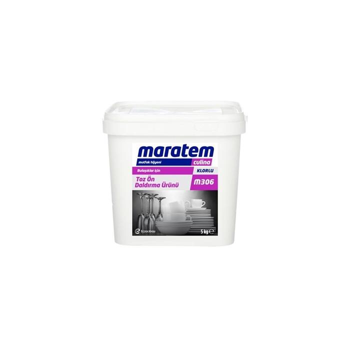 Maratem M306 Toz Ön Daldırma Ürünü 5kg resmi
