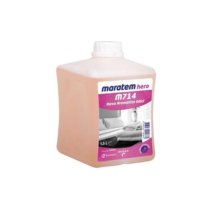 Maratem M714 Hava Aromatize Edici 1,48kg(4'lü koli) resmi