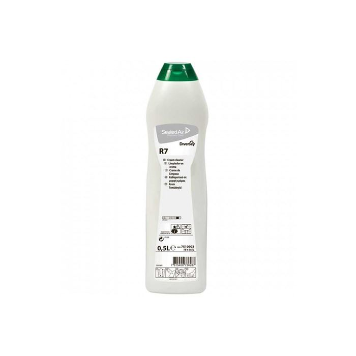 Diversey Room Care Cream R7 Krem Temizleyici 0,72kg(6'lı koli) resmi
