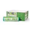Florex Cam Atık Torbası Standart Jumbo 10Adet*10Rulo resmi