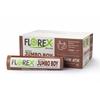 Florex Organik Atık Torbası Standart Jumbo 10Adet*10Rulo resmi