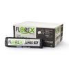 Florex Evsel Atık Torbası Standart Jumbo 10Adet*10Rulo resmi