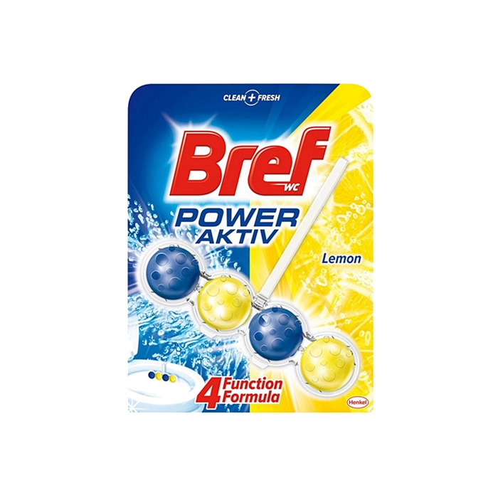 Bref Power Aktiv Limon 50 gr 10'lu Koli resmi
