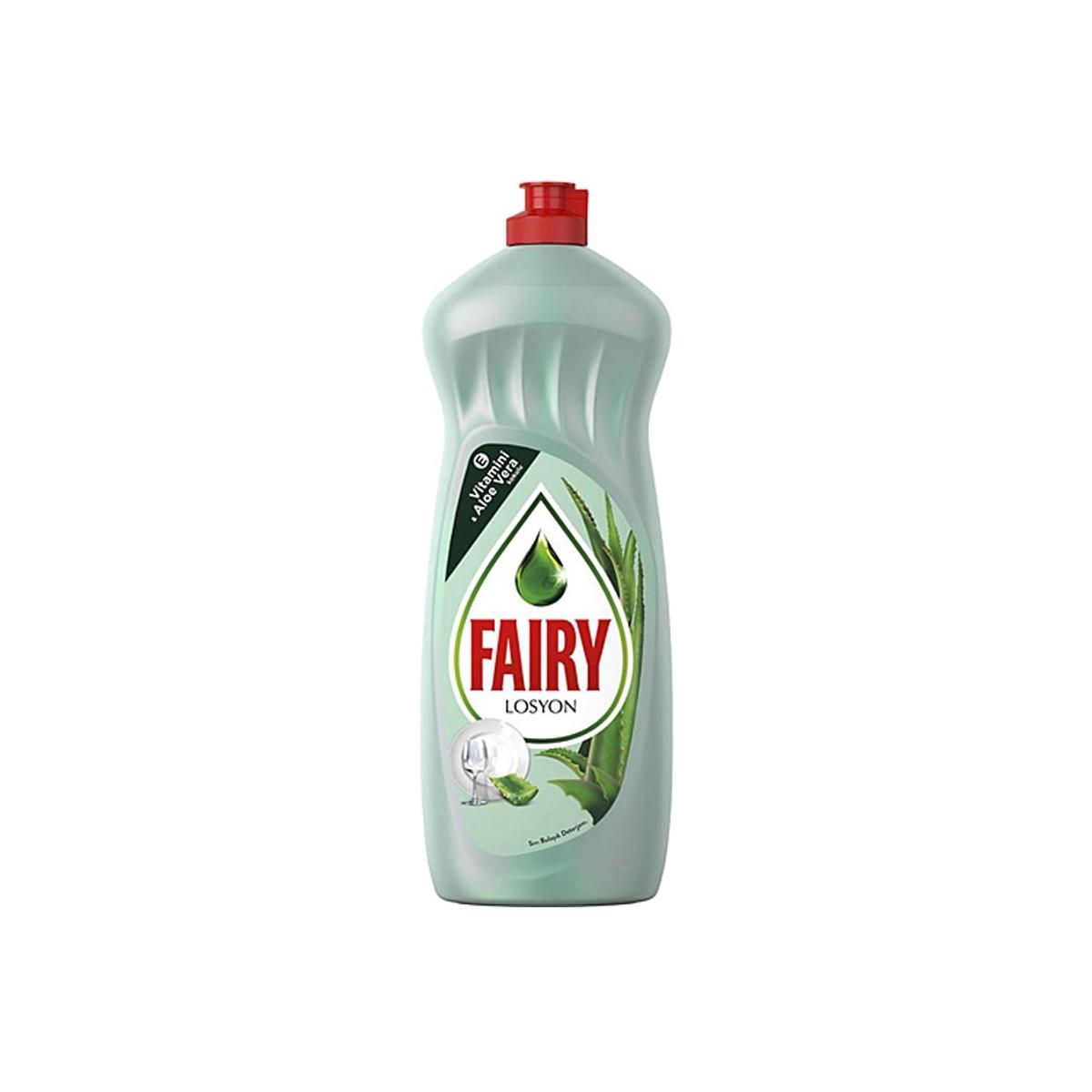 Fairy Sıvı Bulaşık Deterjanı Losyon 750 ml 20'li Koli resmi