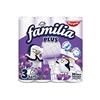 Familia Tuvalet Kağıdı 32'li 3 Katlı Parfümlü-Sihirli Çiçekler 3'lü Koli resmi