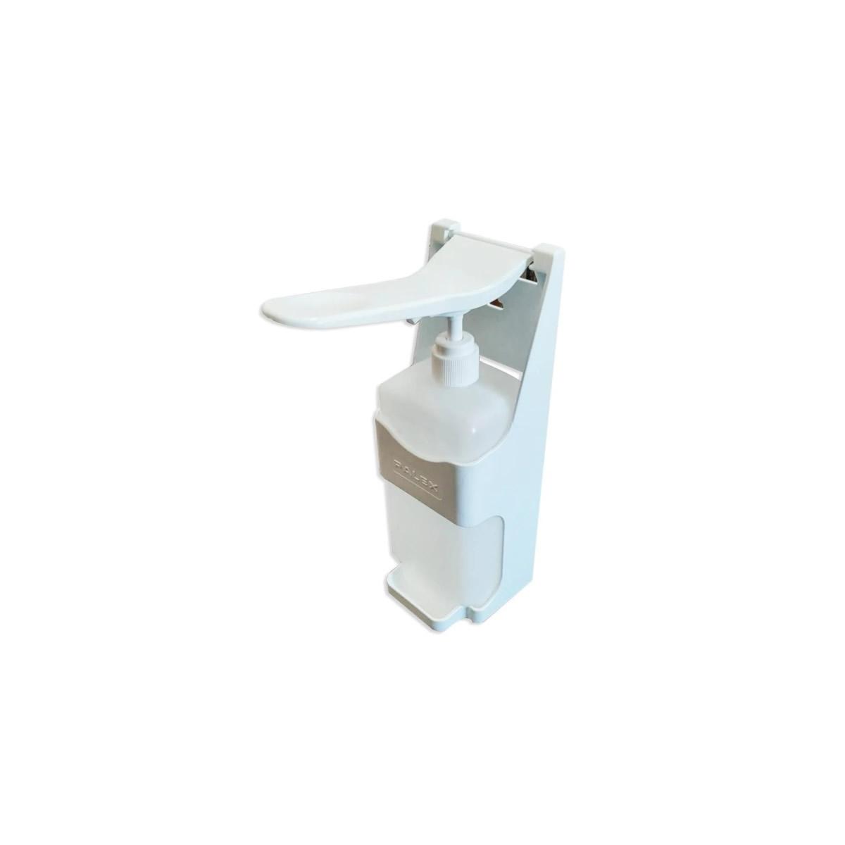 Dezenfektan Dispenseri Kol İle Kullanım 1000ml resmi