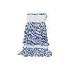 Ceymop Extra Islak Mop Mavi Beyaz Dar 350gr resmi