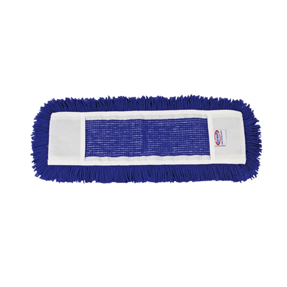 Ceymop Saçaklı  Orlon Mop 80cm resmi