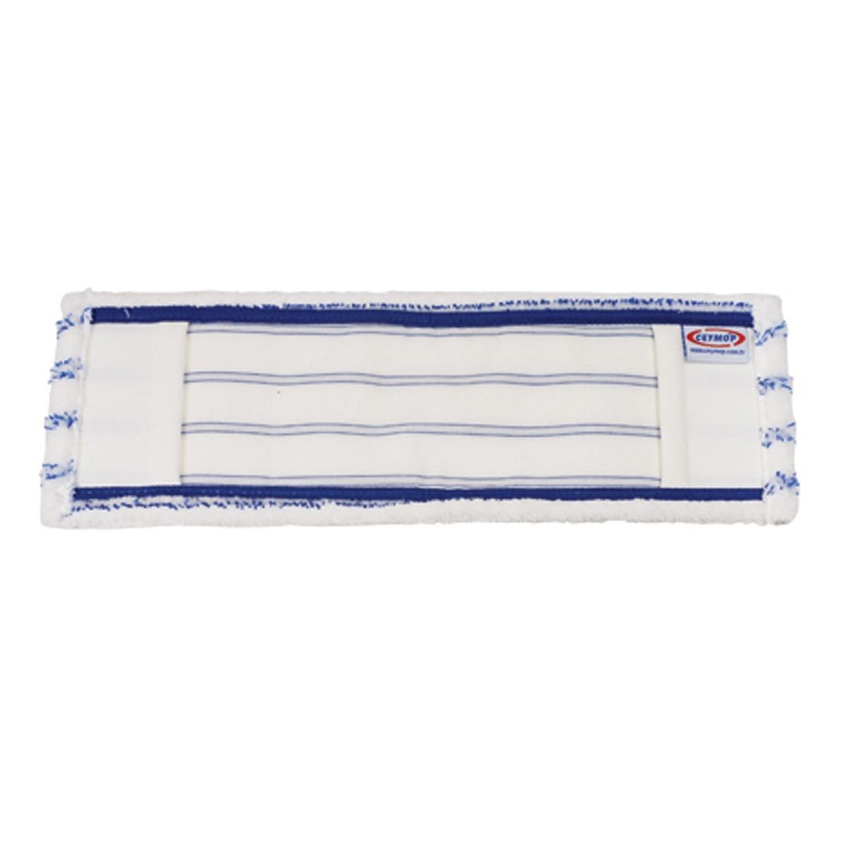 Ceymop Mikrofiber Dokuma Mop 50cm resmi